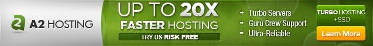 A2 Hosting Pros & Cons