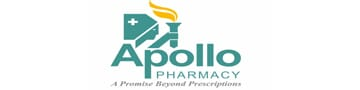 Apollo Pharmacy logo