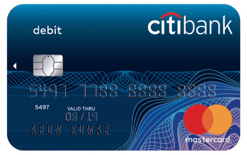 Apply Citibank Credit Card