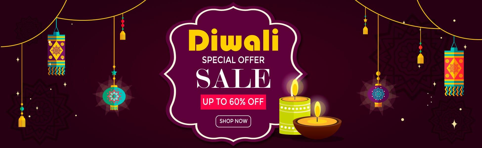 diwali sale offers