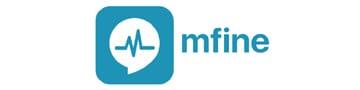 Mfine Logo