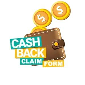 Netrockdeals Cashback Claim Form