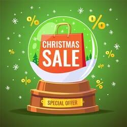 Christmas Offers,Christmas Sale