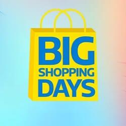 Flipkart Big Shopping Days Sale Offers