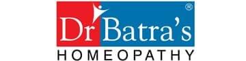 Dr Batra's logo