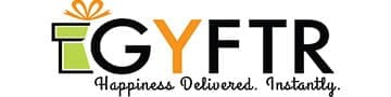 Gyftr Coupons, Gyftr Deals, Gyftr Offers