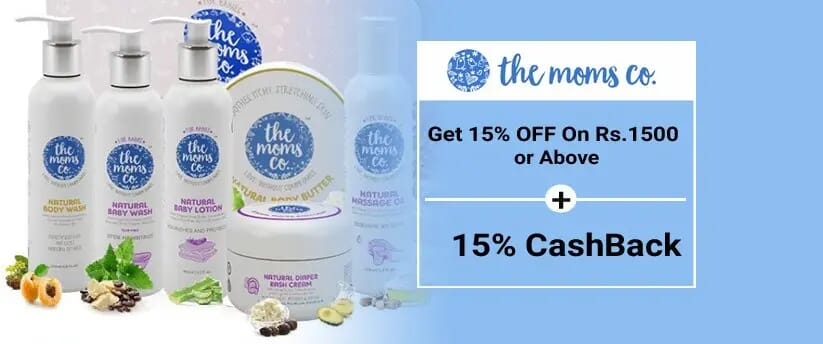 The Moms Co Coupon Code