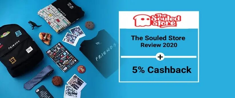 Souled Store Review