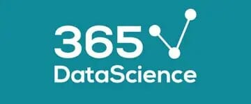360 DataScience coupon logo