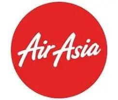 AirAsia Coupon logo