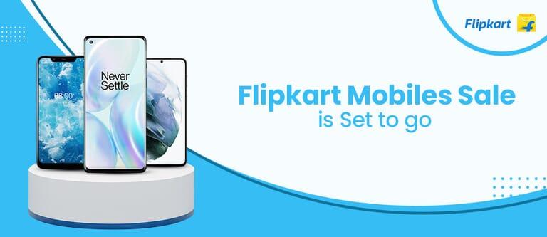 flipkart mobile sale
