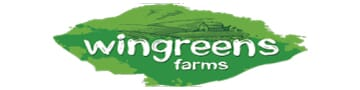 Wingreens Farms logo