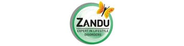Zandu Care Logo
