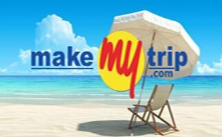 make my trip offers